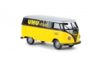 Brekina 32697 VW T1/2b Kasten UHU