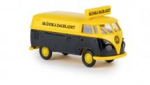 Brekina 32710 VW T1/2b Kasten Skanska Dagbladet