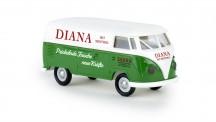 Brekina 32712 VW T1/2b Kasten Diana Franzbrantwein