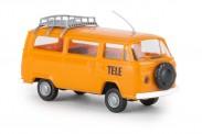 Brekina 33140 VW T2b Bus Tele
