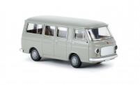Brekina 34401 Fiat 238 Busgrau