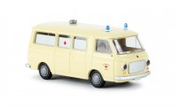 Brekina 34403 Fiat 238 BusDRK