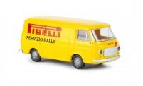 Brekina 34453 Fiat 238 Kasten Pirelli