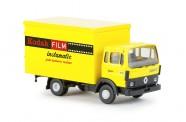 Brekina 34861 Renault JN90 Koffer Kodak