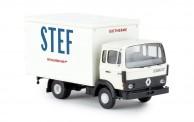 Brekina 34863 Renault JN90 Koffer-Lkw STEF Isotherme
