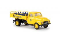 Brekina 35333 Opel Blitz Pritsche Kosangas