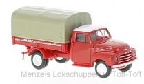 Brekina 35334 Opel Blitz Pritsche/Pl. AEG
