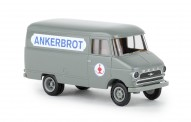 Brekina 35622 Opel Blitz Kasten A Ankerbrot