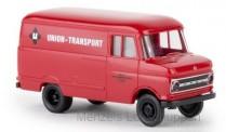 Brekina 35720 Opel Blitz B Kasten Union Transporte
