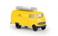 Brekina 36033 MB L319 Kasten Deutsche Post