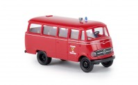 Brekina 36144 MB O319 Bus FW Wanne Eickel