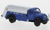 Brekina 43025 Borgward B4500 TAnk-Lkw Aral 1950