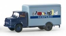 Brekina 47012 MB L322 Koffer Semperit