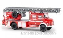 Brekina 47078 MB L1519 DLK30 FW Hannover