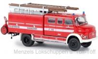 Brekina 47135 MB LAF 1113 LF16 FW Hannover