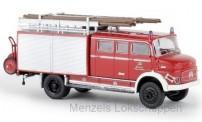 Brekina 47137 MB LAF1113 LF16 FW Berlin