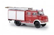 Brekina 47161 MB LAF 1113 TLF16 rot/weiß
