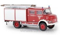 Brekina 47162 MB LAF1113 TLF16 FW Bremen