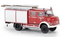 Brekina 47163 MB LAF1113 TLF16 FW Düsseldorf