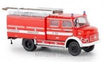 Brekina 47165 MB LAF 1113 TLF16 FW Hannover