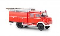 Brekina 47166 MB LAF 1113 TLF16 hellrot/weiß