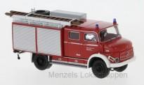 Brekina 47167 MB LAF1113 TLF Werksfeuerwehr Daimler