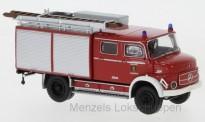 Brekina 47168 MB LAF1113 TLF16 FW Heidelberg