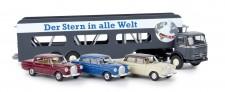 Brekina 48033 MB LPS338 Autotransport Mercedes