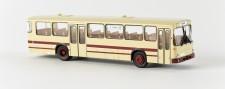 Brekina 50600 MB O307 Überlandbus elfenbein/rot