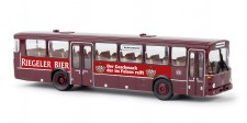 Brekina 50628 MB O307 Überlandbus DB/Riegeler Bier
