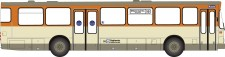 Brekina 50632 MB O307 Überlandbus Frankfurt
