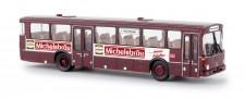 Brekina 50634 MB O 307 Überlandbus DB/Michelsbräu