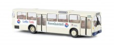 Brekina 50748 MB O305 Stadtbus Oberhausen Lotto