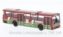 Brekina 50761 MB O305 Stadtbus Hamburg/Raczka