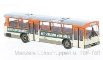 Brekina 50770 MB O305 Stadtbus Frankfurt/Görtz