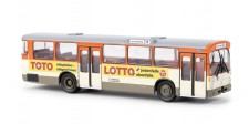 Brekina 50771 MB O305 Stadtbus Frankfurt/Toto Lotto