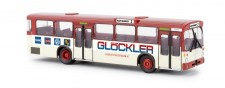 Brekina 50780 MB O305 Stadtbus Hanau/Glöckler