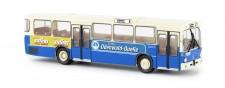 Brekina 50781 MB O305 Stadtbus Heidelberg/Odenwaldquel