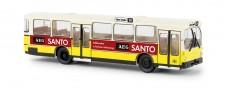 Brekina 50786 MB O305 Stadtbus SSB/AEG
