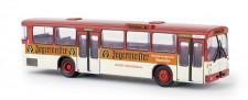 Brekina 50788 MB O305 Stadtbus Hanau/Jägermeister