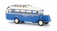 Brekina 58011 Steyr 380/I bus Austrobus