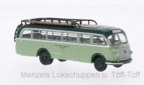 Brekina 58050 Steyr 480A Bus Steiermärkische Landesb.