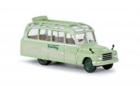 Brekina 58183 Hanomag L28 Lohner Bus Touring