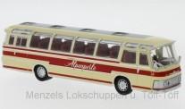 Brekina 58232 Neoplan NS12 Alpenperle