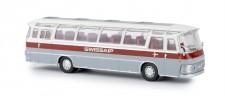 Brekina 58234 Neoplan Saurer NS12 Swissair