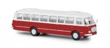 Brekina 58251 Skoda 706 RTO weiß/rot