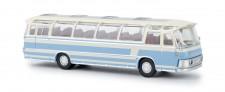 Brekina 58280 Neoplan NH12 hellelfenbein/pastellblau