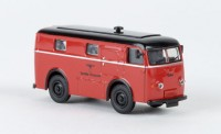 Brekina 58301 Elektro Paketwagen Deutsche Reichspost