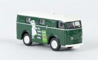 Brekina 58302 Elektro Paketwagen Persil