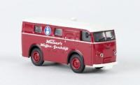Brekina 58305 Elektro Paketwagen Kaisers Kaffee
